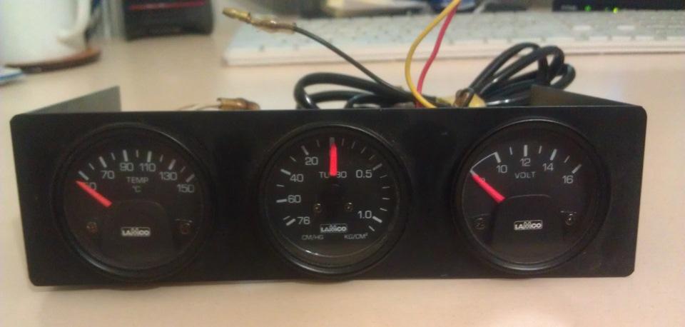 Датчик давления и температуры датчик
