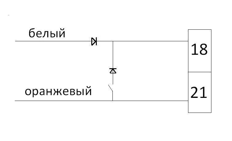 Схема №2 (взята на просторах