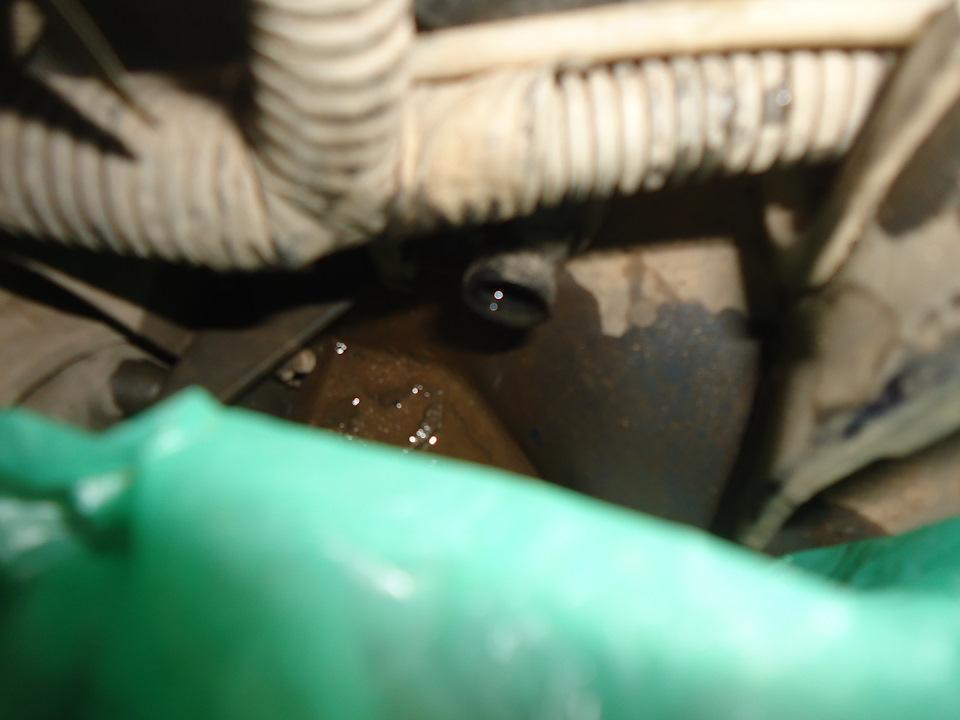 bb58685s 960 - Замена охлаждающей жидкости на ваз 2114 замена антифриза/тосола
