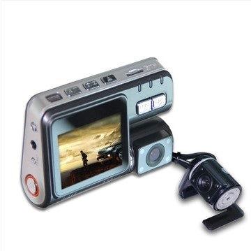 Видеорегистратор с камерами заднего вида