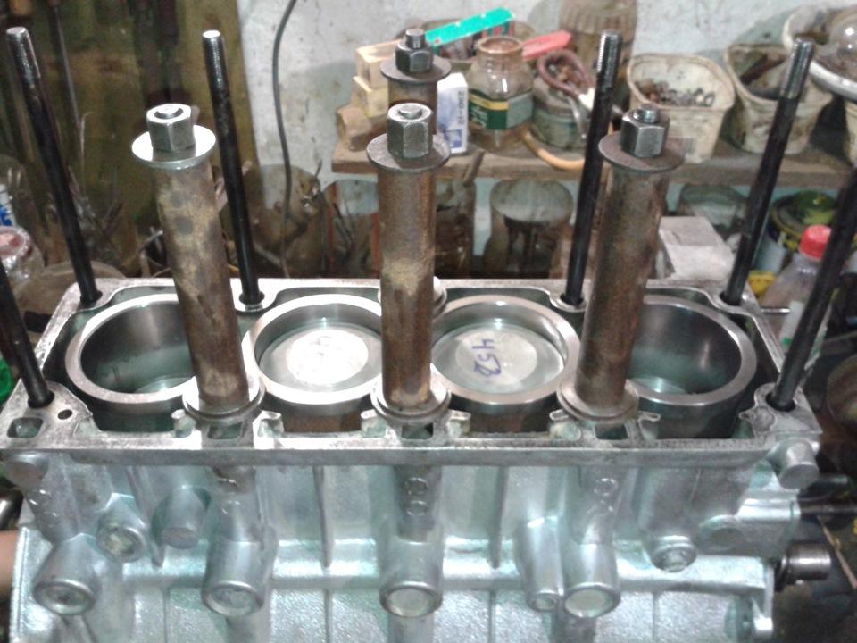 Разработки азлк: двухвальная гбц для узам 412 и многое дургое