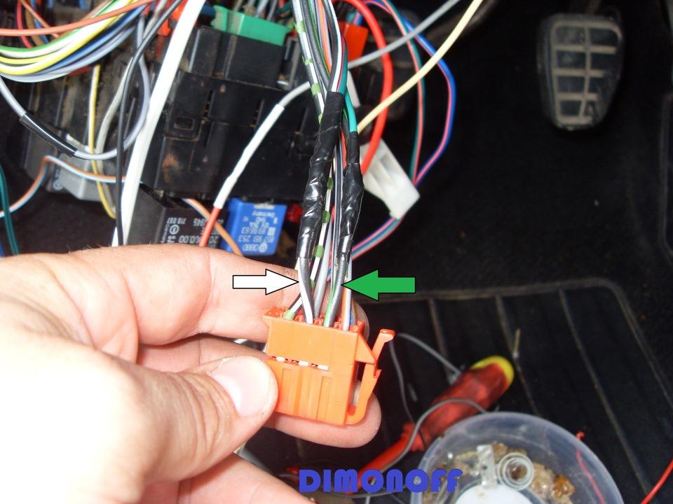 установка сигнализации транспортер