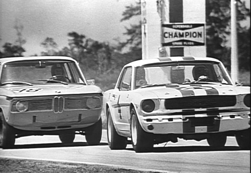 Ford mustang vi shelby gt350