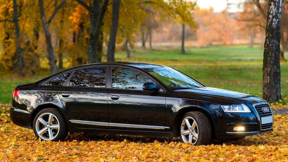 Бортжурнал Audi A6: https://www.drive2.ru/r/audi/1440366/logbook/