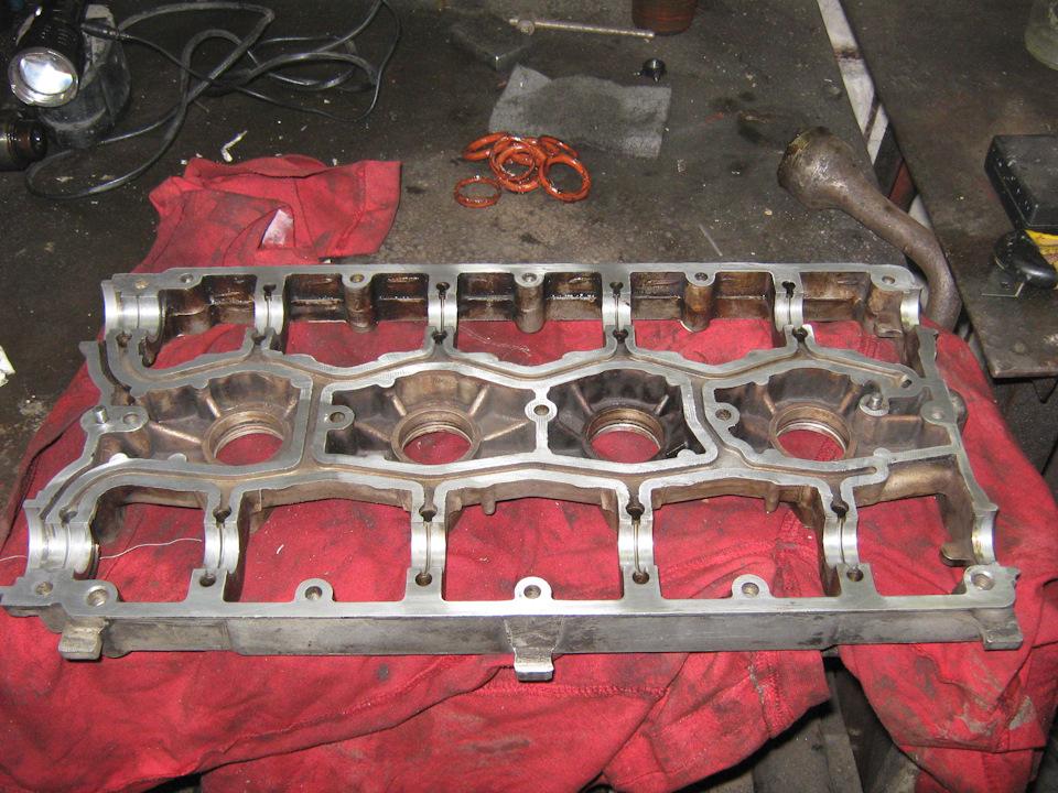 Диагностика двигателя ваз 2112 16 клапанов своими руками 51