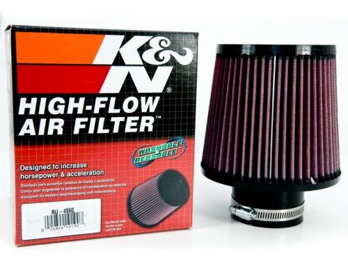 Фильтр нулевого сопротивления KN - фото 6