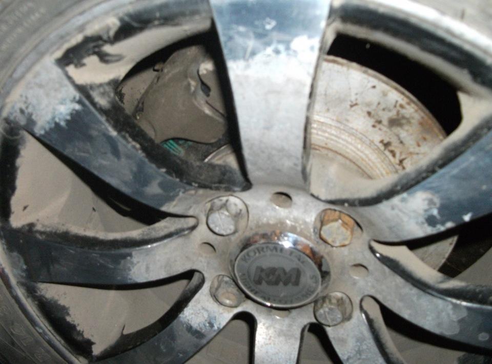 Задние дисковые тормоза на ВАЗ 2112 Бюджетный вариант. - бортжурнал Лада 2112 Уже в работе:))) 2004 года на DRIVE2