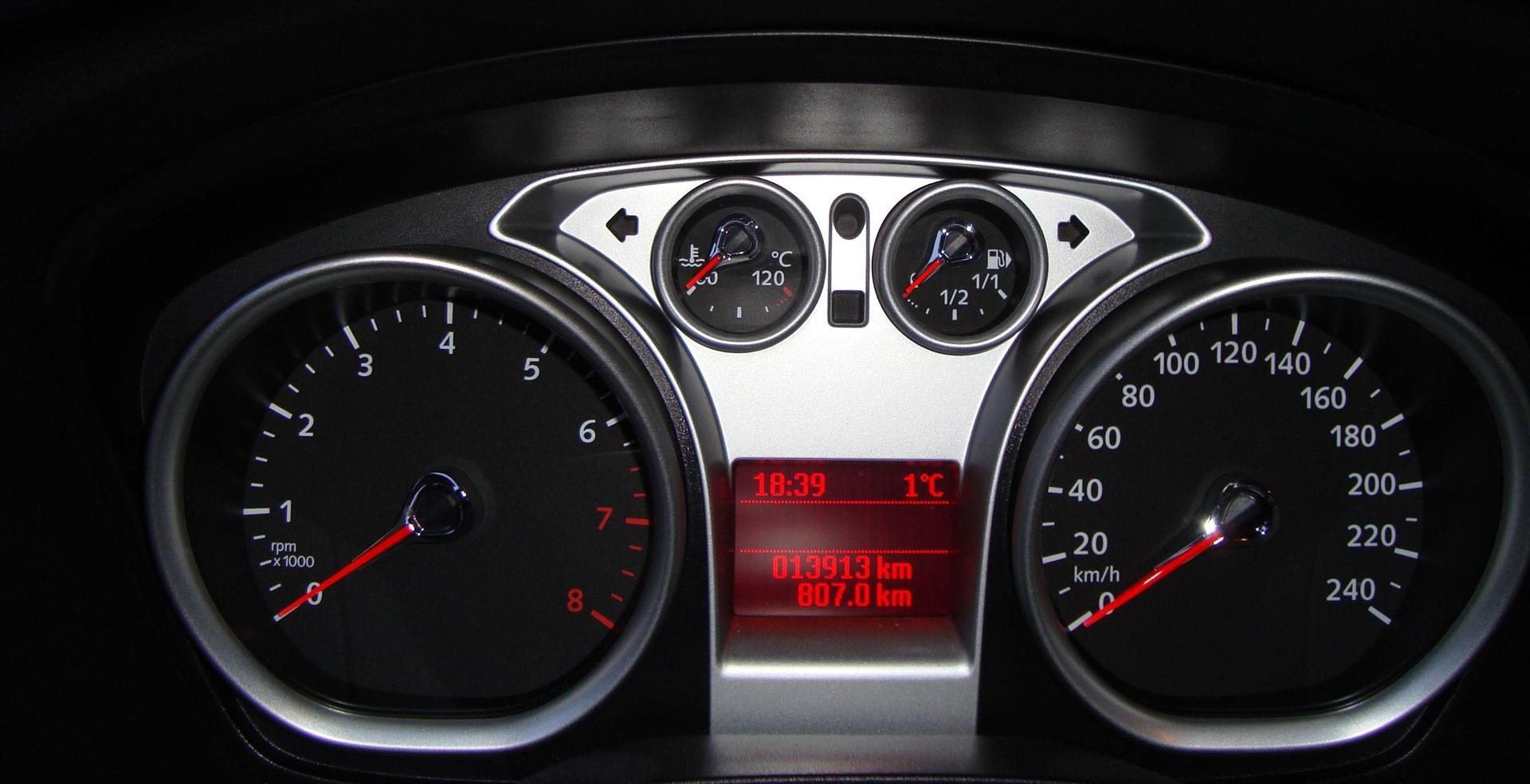 панель прибора форд картинка достопримечательности, тайные