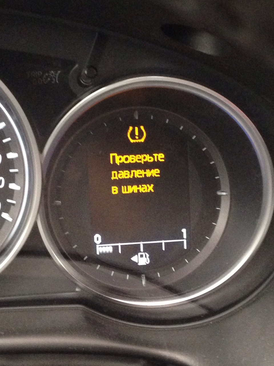 какое должно быть давление в шинах mazda 3 2012г