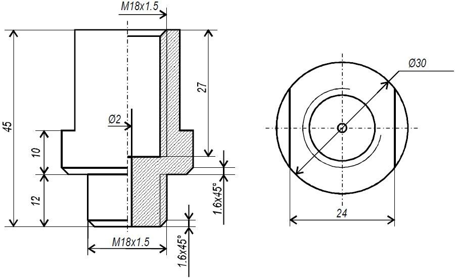 Обманка второго датчика кислорода схема
