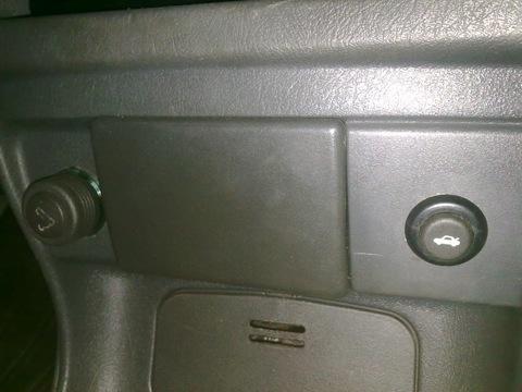 Спасибо огромное за помощь.  Схему подключения кнопки и сигналки взял здесь Электропривод замка багажника.