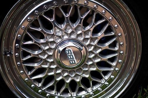 В какой цвет красить двигатель