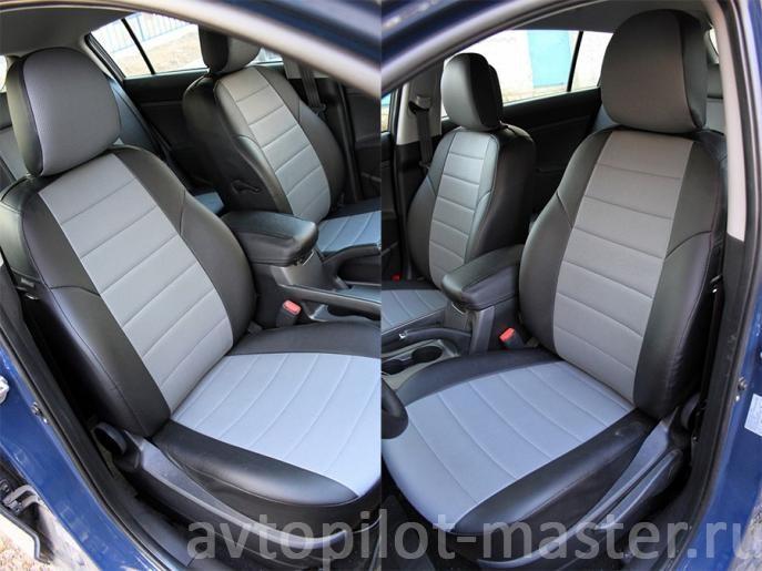 Официальный дилер автомобильных чехлов Автопилот