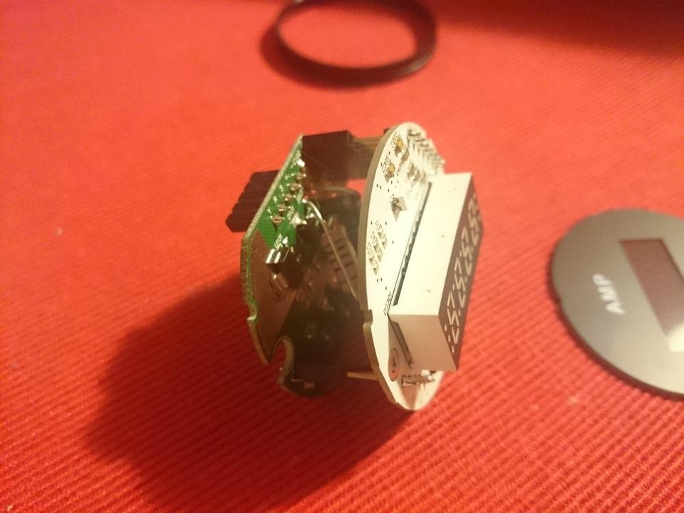 bd4ee3cs 960 - Схема подключения амперметра газ 53