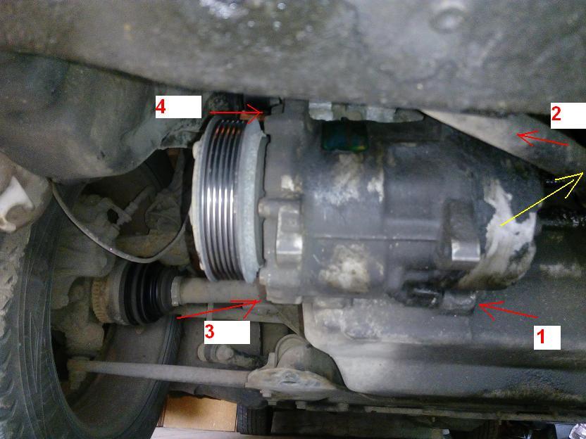 Кондиционер установка пежо требование к установки кондиционеров