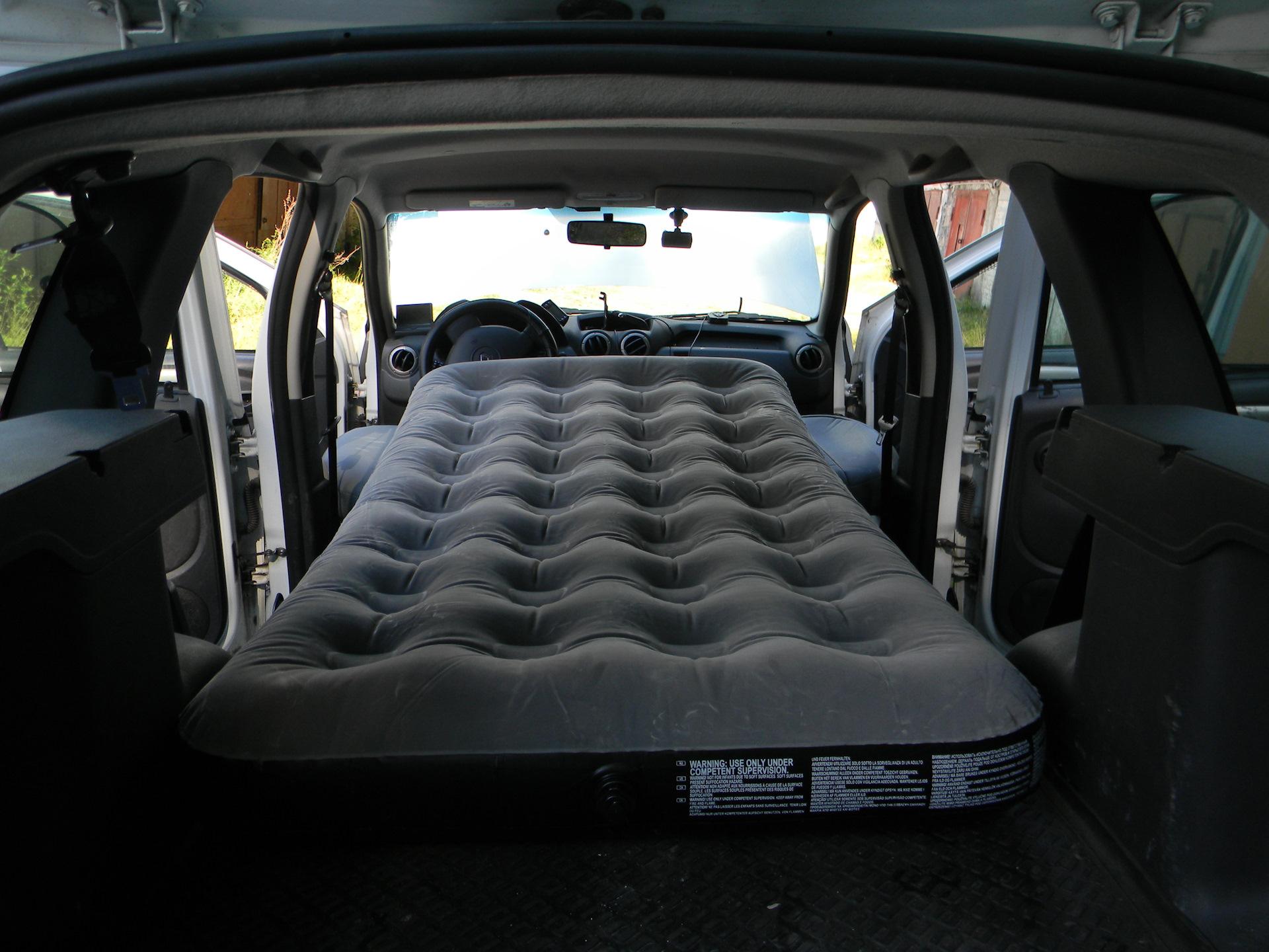 усадьбе располагались спальное место в машине фото каждый производитель