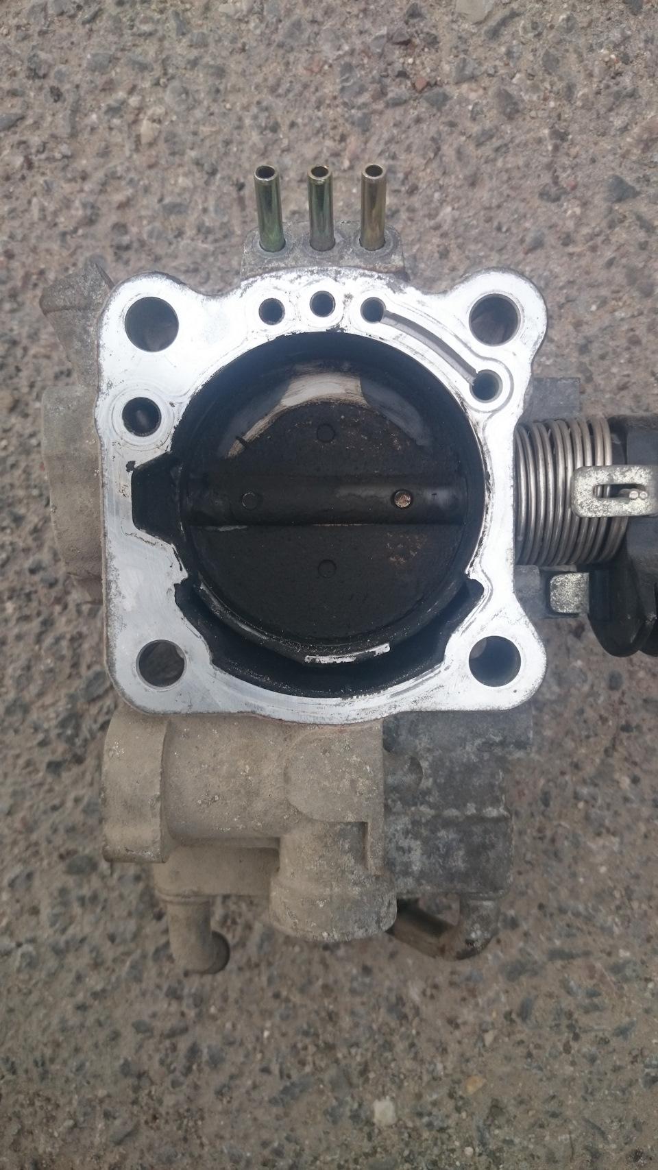 Обновляем автомобиль ГАЗ 24 61