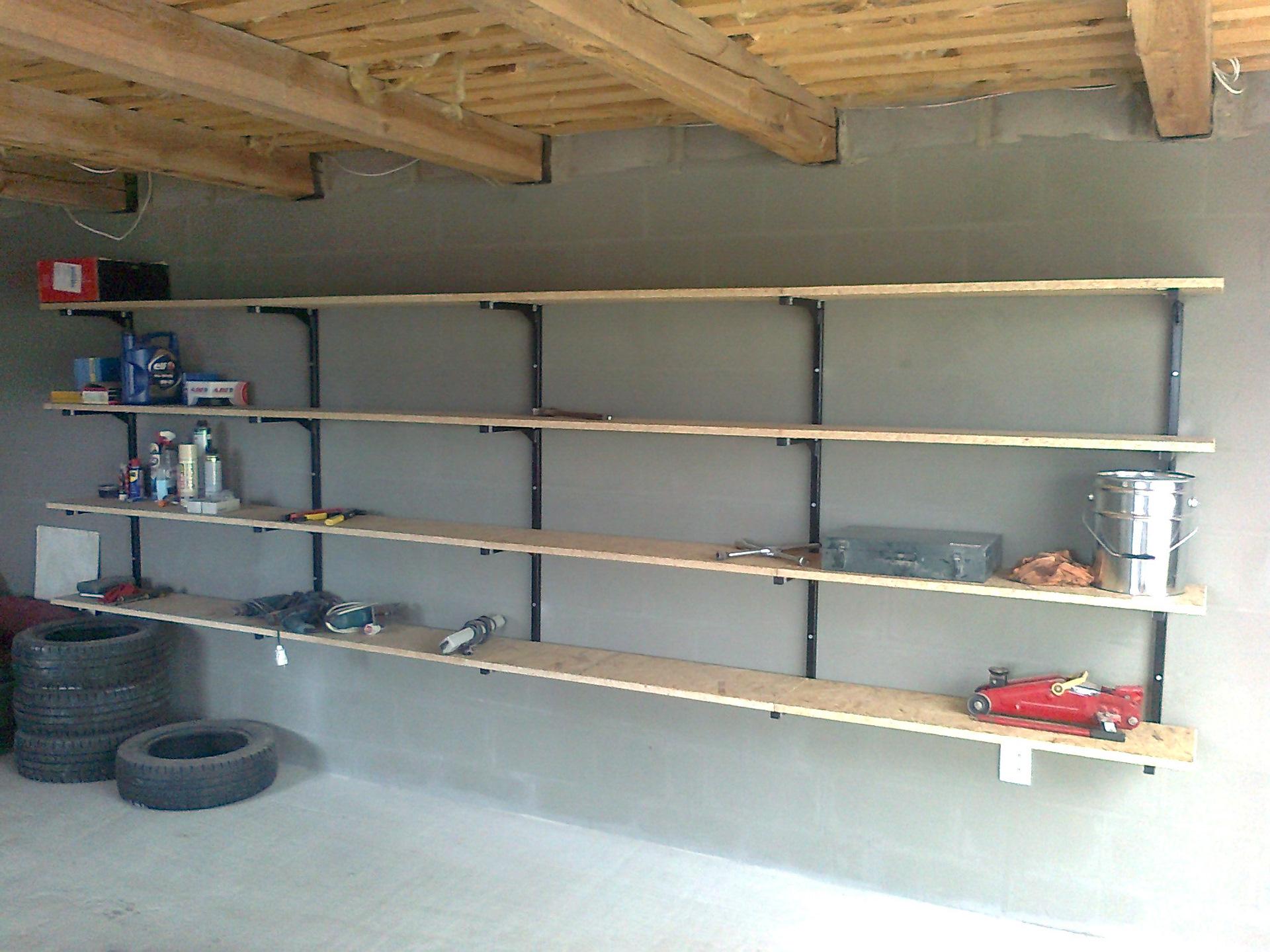 лены какой размер полок в гараже фото получите удовольствие
