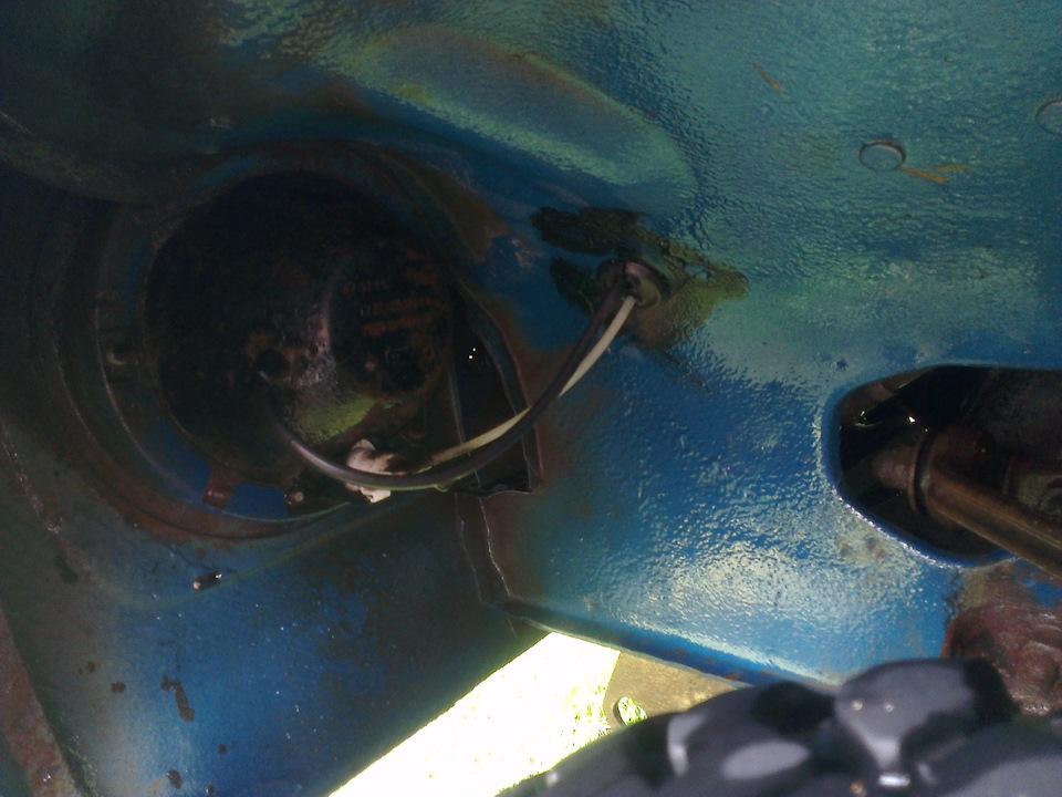 bdc9936s 960 - Как поставить подкрылки на ниву