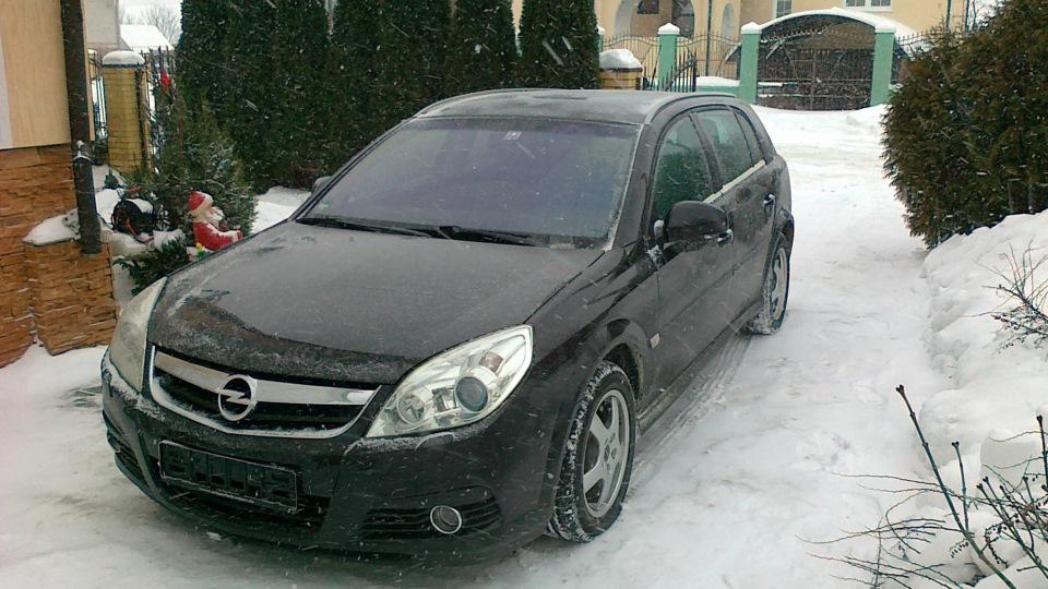 Opel Signum 22 Direct Drive2