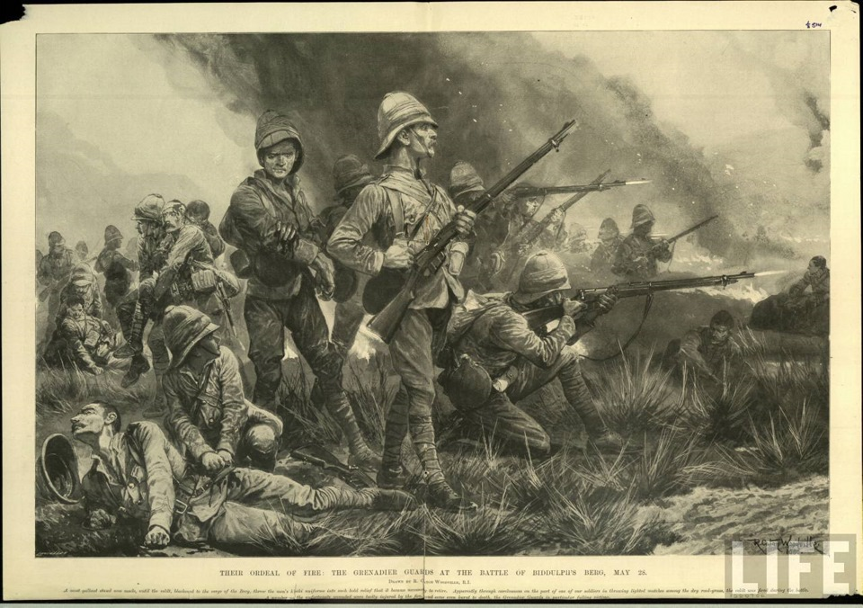 a history of boer war The military history of australia during the boer war is complex, and includes a period of history in which the six formerly autonomous british australian colonies federated to become the commonwealth of australia.