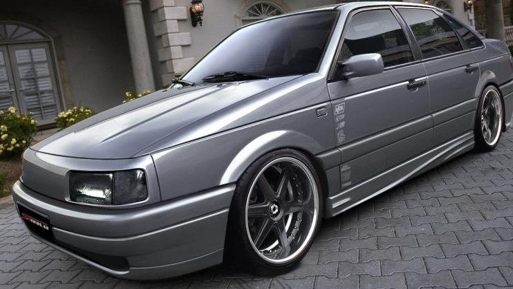 Volkswagen b3 фото 4