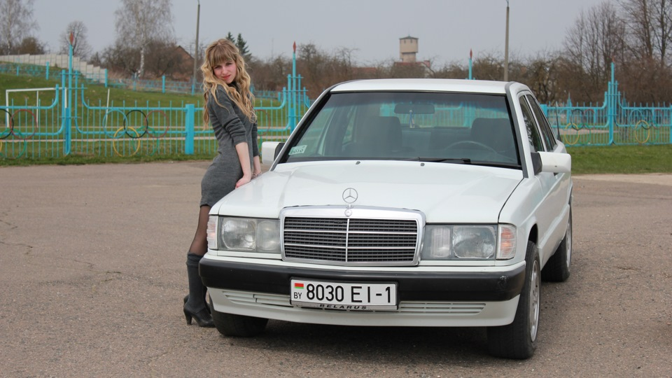 Mercedes benz 190 w201 reliable papelac drive2 for Is mercedes benz a reliable car