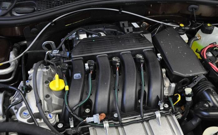 двигатель renault f4r