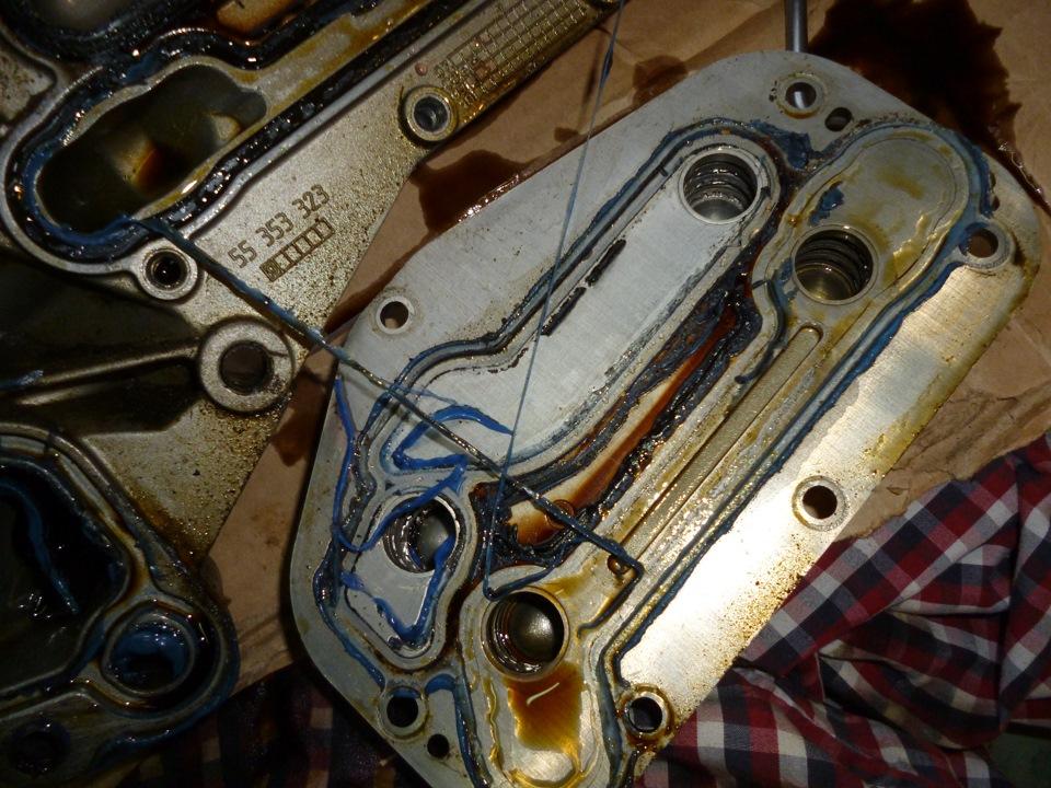 Ремонт теплообменника opel astra Пластины теплообменника Funke FP 250 Камышин