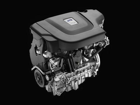 дизельные двигатели вольво отзывы
