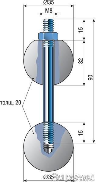 238Фиксатор распредвалов 16 ти клапанного двигателя ваз своими руками