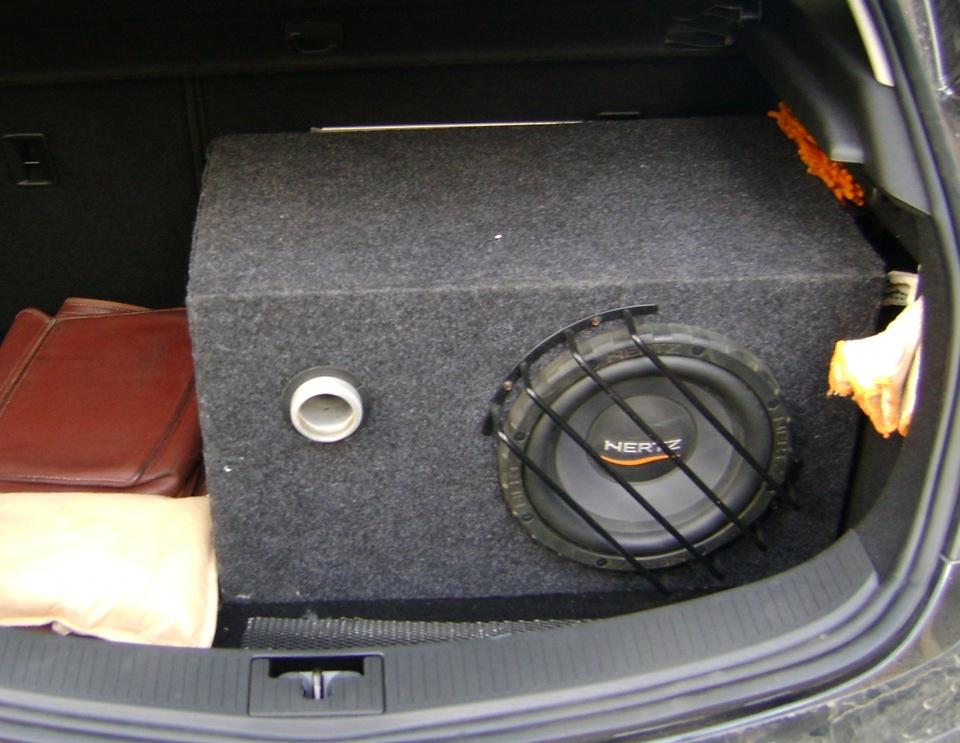 Как сделать в машине качественный звук