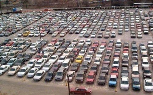 Qsher › Блог › Правила покупки подержанного автомобиля