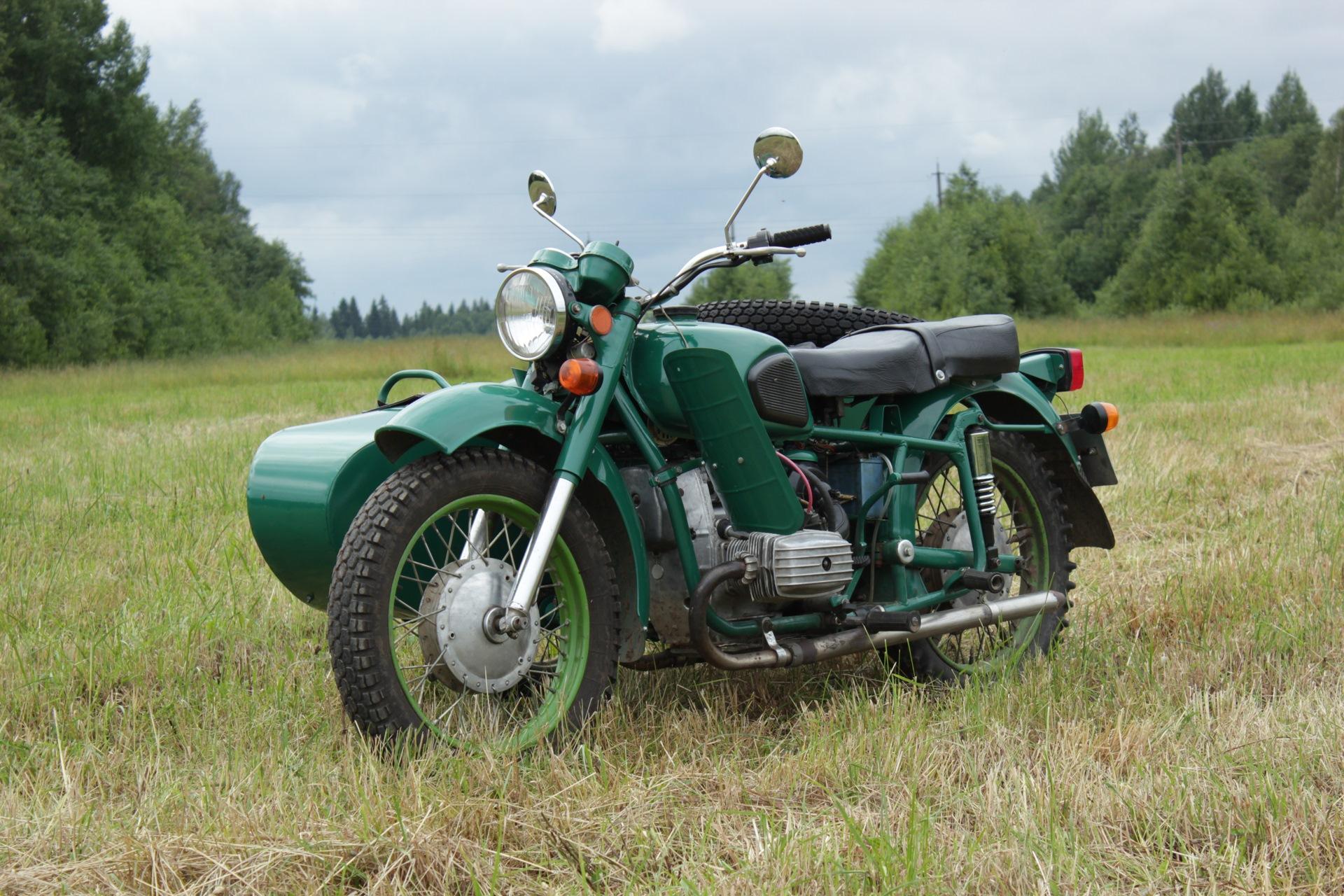 перед смотреть картинки мотоцикла урала выпущены