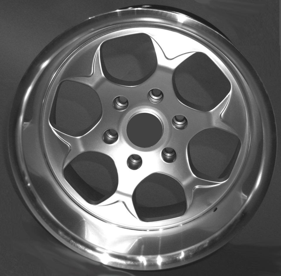 колёсные диски на nissan patrol gr61