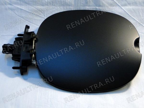 renault symbol 2003 крышка лючка бензобака