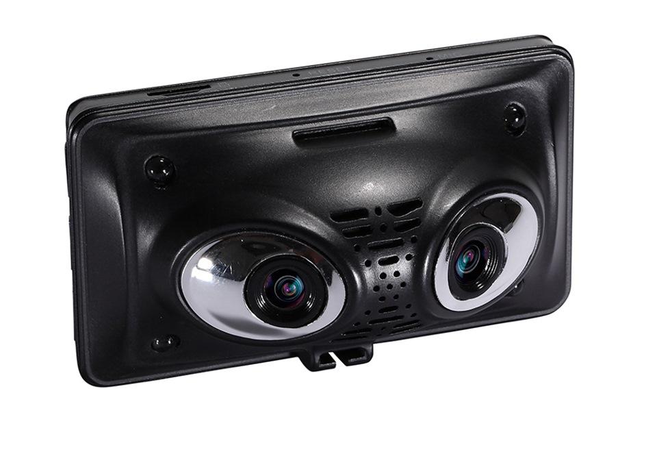 Видеорегистратор Prestige 512 4 камеры 360' - фото 5