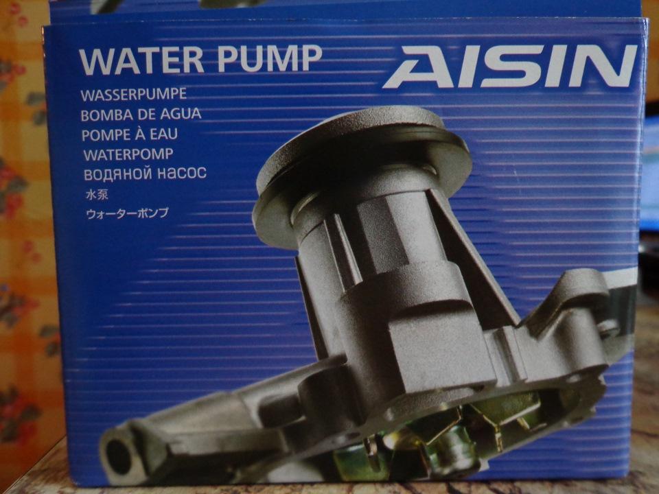 Wasserpumpe AISIN WPT-111V Auto & Motorrad: Teile Khlung ...