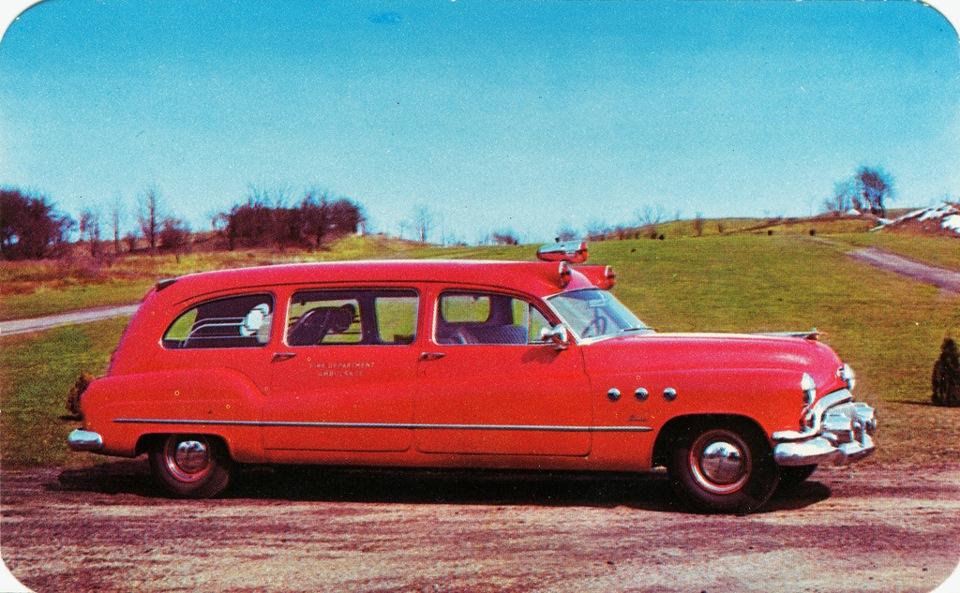 Форд картина 1970