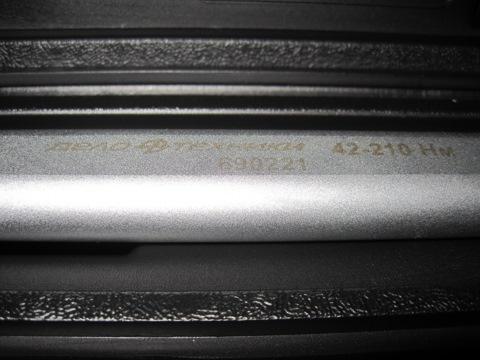 2008—2013 DRIVE2.RU. Символика. Купил динамометрический ключ Дело