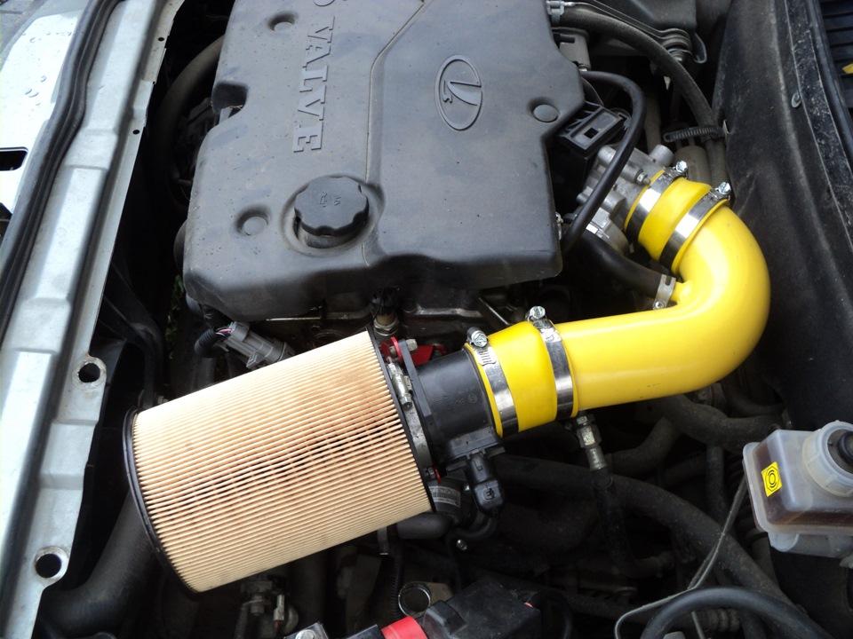 Как выбрать воздушный фильтр для автомобиля