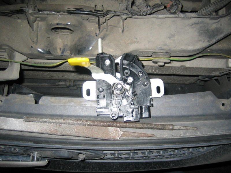 Замена замка в форд мондео фото 599-860