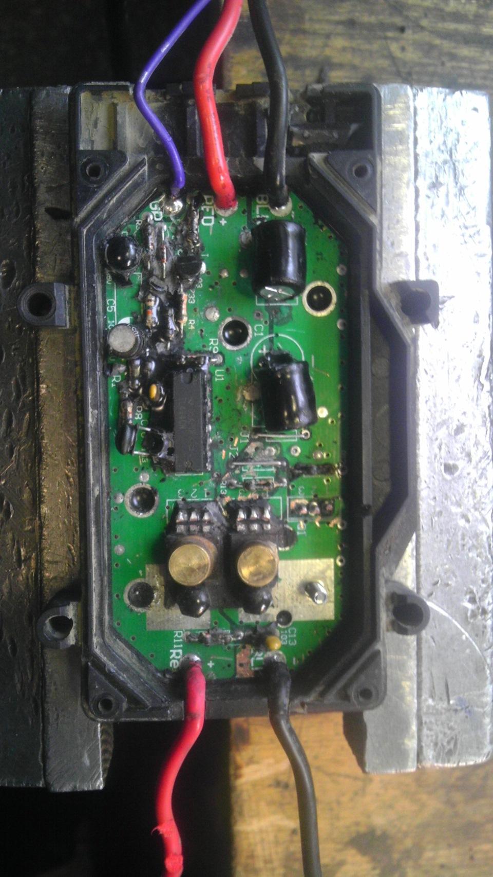11373280 64 блок управления вентилятора ремонт своими руками 33