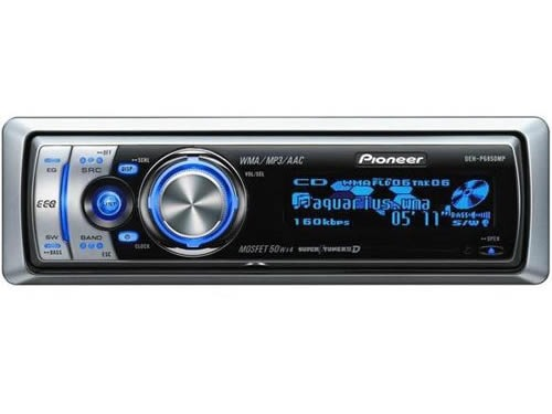 Pioneer DEH-5200sd,