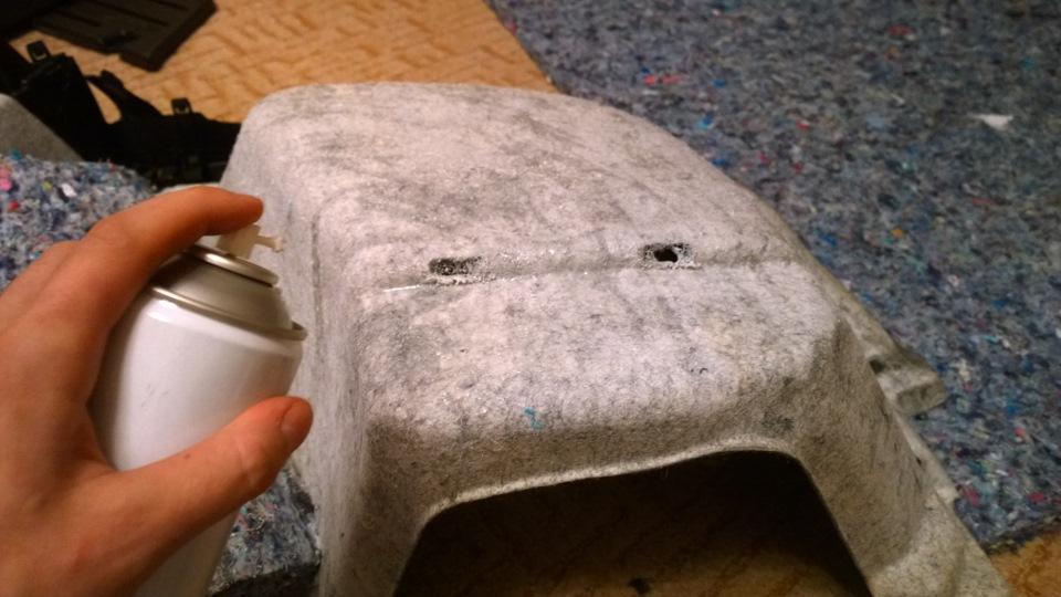 Расход гидроизоляции стен для битумная мастика