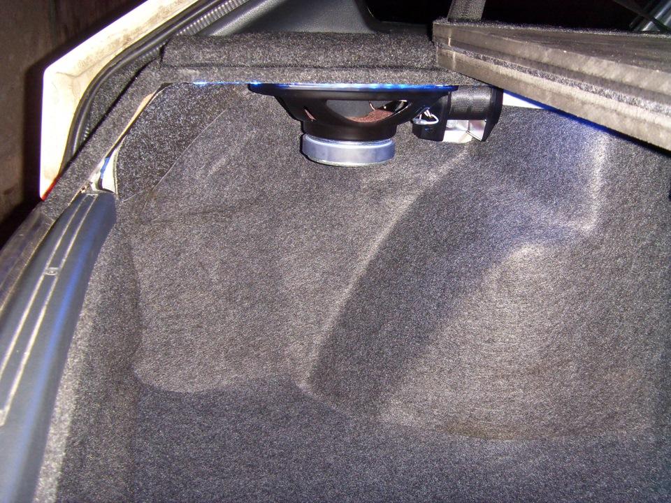Подсветка багажника - бортжурнал Лада 2114 Белая Четырка 2013 года на DRIVE2