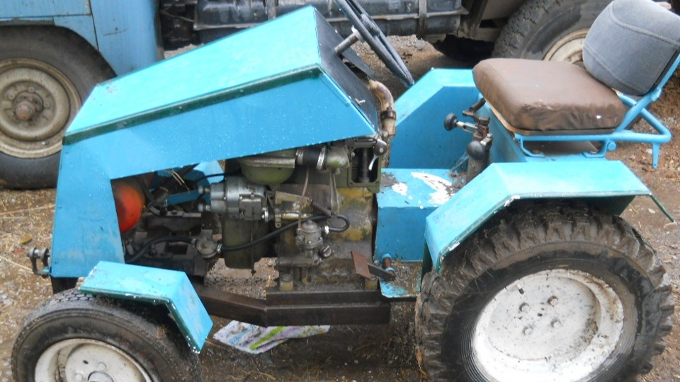 Гусеничный трактор ВТГ-90 (ДТ 75),бульдозер ВТГ 90 (ДТ 75.