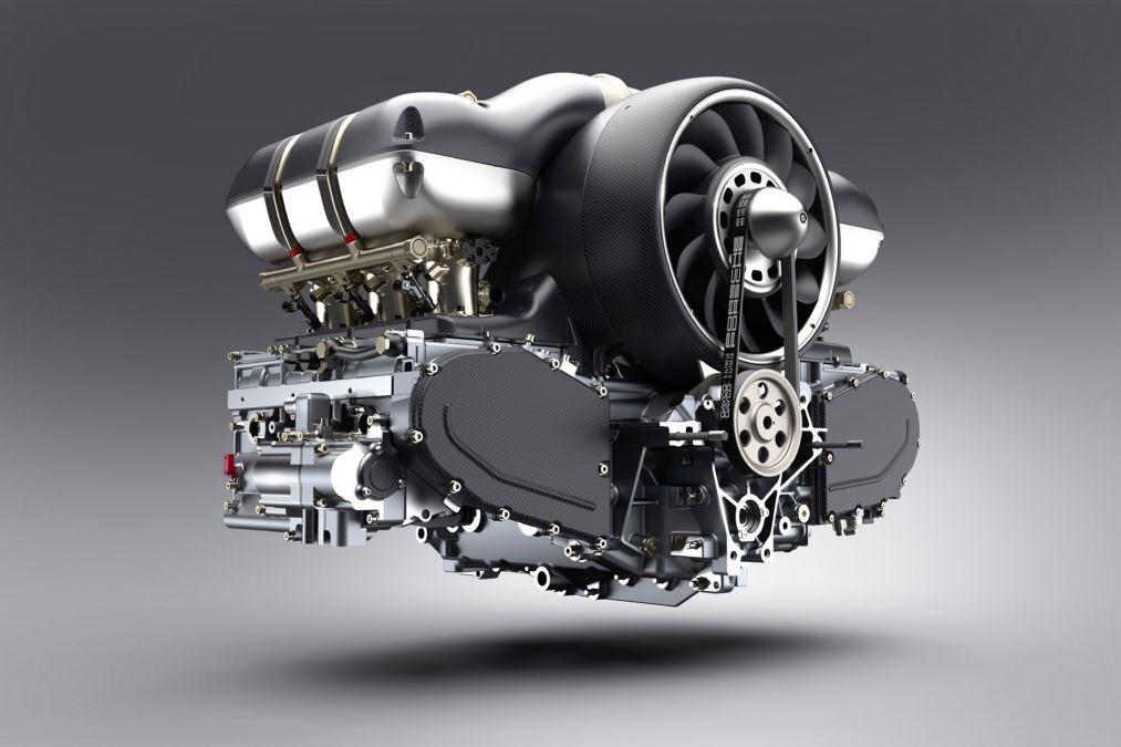 Картинка мотор машины