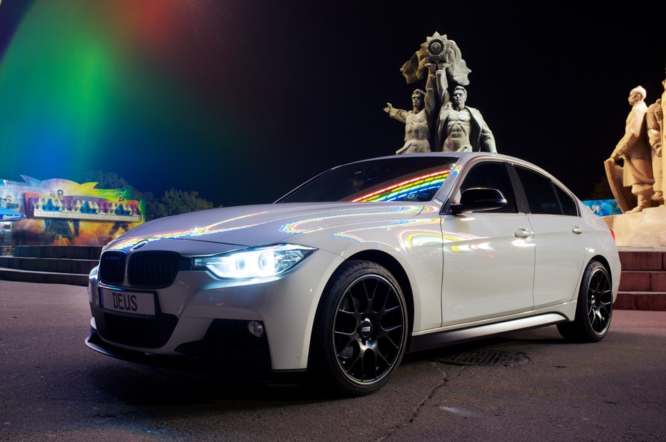 F30 Official Alpine White F30 Photo Thread Page 23