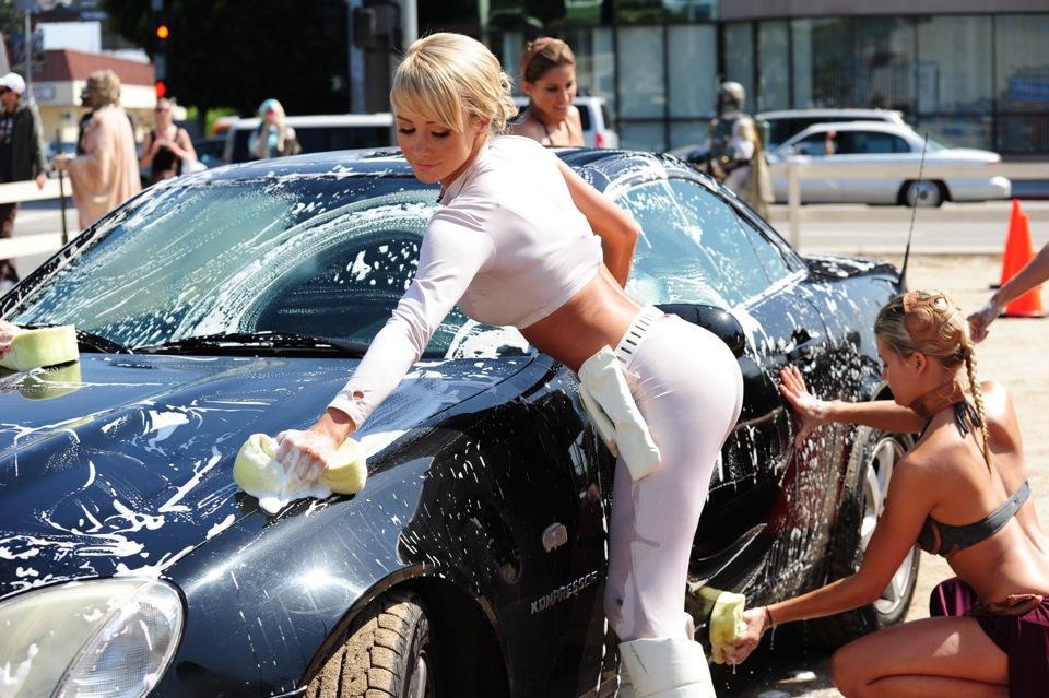 Закон запрещающий мойку автомобиля